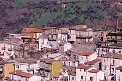 Consiglio regionale della basilicata comuni della regione for Piani di casa bassa architettura del paese